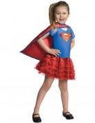 Heldenhaftes Supergirl�-Kost�m f�r M�dchen