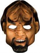 Masque Worf Star trek� adulte