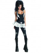 D�guisement Miss The Starchild Kiss� femme