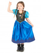 D�guisement Anna Frozen La reine des Neiges� fille