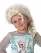 Perruque Elsa Frozen La reine des Neiges� fille