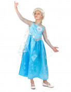 D�guisement Elsa Frozen La reine des Neiges� Deluxe fille