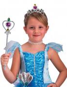Set princesse argent� fille