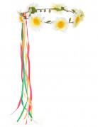 Vous aimerez aussi : Couronne de fleurs