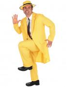 D�guisement costume jaune cin�ma