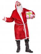 Ihnen gefällt sicherlich auch : Weihnachtsmann-Kost�m f�r Erwachsene