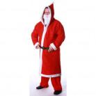 Ihnen gefällt sicherlich auch : Klassisches Weihnachtsmann-Kost�m f�r Erwachsene