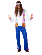 D�guisement hippie homme