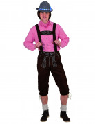 D�guisement traditionnel bavarois homme pantalon luxe