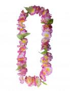Vous aimerez aussi : Collier fleurs hawa�ennes rose