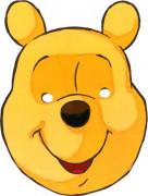 Masque en carton Winnie l'Ourson�