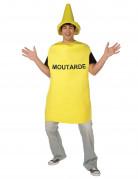 D�guisement pot de moutarde adulte
