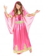 Ihnen gefällt sicherlich auch : Rosa Bollywood Prinzessinnen-Kost�m f�r M�dchen