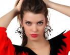 Vous aimerez aussi : Boucles d'oreilles araign�e femme