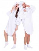 Altmodisches Schlafanzug-Kost�m f�r Erwachsene