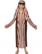 Disfraz de pastor ni�o Navidad