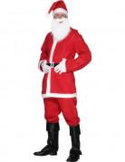 Ihnen gefällt sicherlich auch : Weihnachtsmann-Kost�m f�r Herren