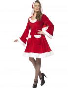 También te gustará : Disfraz de Mama Noel navide�a mujer