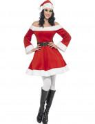 También te gustará : Disfraz de Mama Noel mujeres