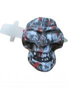 También te gustará : Decoraci�n calavera con cuchillo Halloween