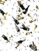 Vous aimerez aussi : Confettis Nouvel An 14 grammes