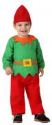 También te gustará : Disfraz de duende beb� Navidad