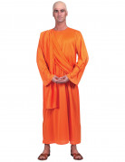 Buddhistisches M�nch-Kost�m f�r Erwachsene