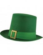 Sombrero verde San Patricio