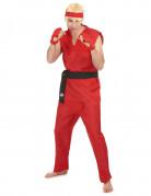 D�guisement kung fu homme