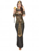 Disfraz de reina del Nilo Bilbao