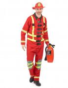 D�guisement pompier homme