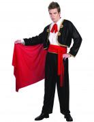 Costume da torero adulto Napoli