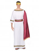 Disfraz emperador griego hombre