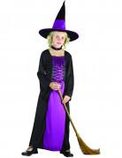 Vous aimerez aussi : D�guisement sorci�re violette fille