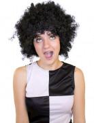 Vous aimerez aussi : Perruque afro noire adulte