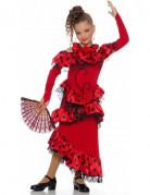 Vous aimerez aussi : D�guisement danseuse flamenco fille