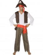 También te gustará : Disfraz pirata hombre
