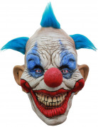 Masque 3/4 de Clown adulte
