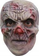 Demi masque maigre