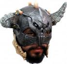Anche ti piacer� : Maschera 3/4 guerriero adulto