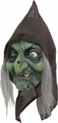 Misschien ook leuk... : 3/4 Oude heks masker voor Halloween