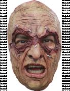 Masque homme tueur