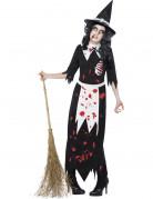 También te gustará : Disfraz zombi bruja mujer Halloween