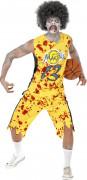 D�guisement zombie basketteur homme Halloween