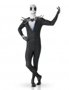 D�guisement Seconde peau Jack Skellington� adulte