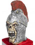 Vous aimerez aussi : Masque int�gral squelette soldat romain adulte Halloween