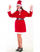 También te gustará : Disfraz de Mam� Noel mujer
