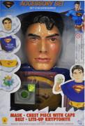Superman� Accessoires Set f�r Kinder