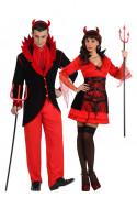 También te gustará : Disfraz de pareja diablo