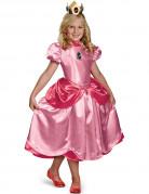 D�guisement Princesse Peach� Deluxe Fille